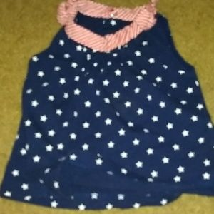 9 month old girl shirt
